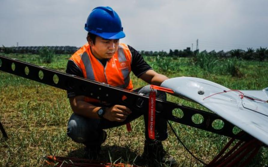 Terra Drone Corporation sets up new base in Malaysia
