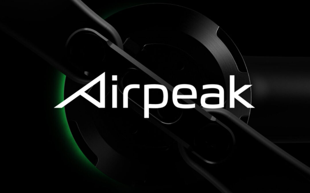 Sony prepares to enter the drone game with Airpeak